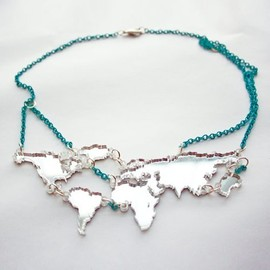 World Links Necklace