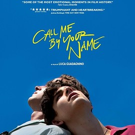 Luca Guadagnino - Call Me By Your Name