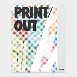 Christophe Cherix - Print/Out: 20 Years in Print