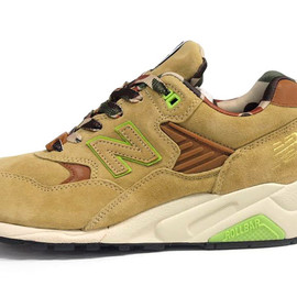 new balance - MT580 「FINGERCROXX」 「LIMITED EDITION for mita sneakers」