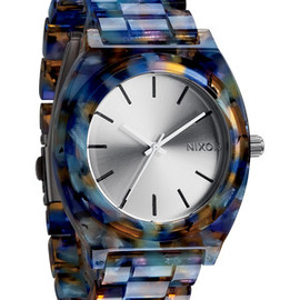 NIXON - The Time Teller  Watercolor Acetate