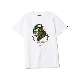 SILAS - STAR WARS S/S TEE FACE