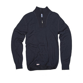 Best Made Company - 8 oz. Woolpower Turtleneck