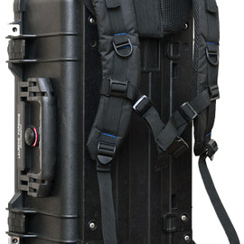 pelican peli products S115 photographer camera travel backpack