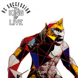 RC SUCCESSION - THE KING OF LIVE