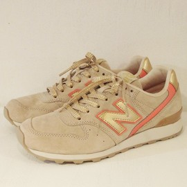 New Balance - UNITED ARROWS BEAUTY&YOUTH WOMENS 別注 WR996