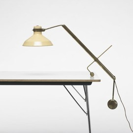 roberto menghi - table lamp