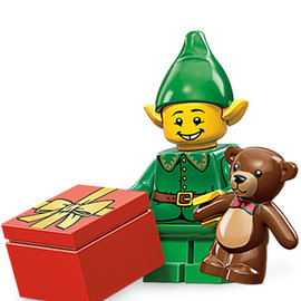 LEGO - Holiday Elf