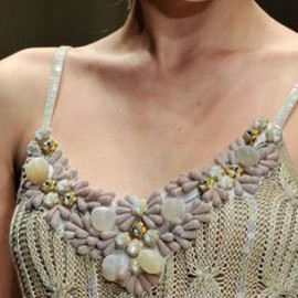 Laura Biagiotti Spring 2014 - Details