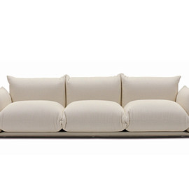 arflex - Marenco Sofa Designed by Mario Marenco, 1971