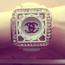 CHANEL - watch