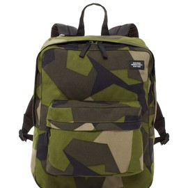 Jack Spade - Swedish M90 Cordura Backpack