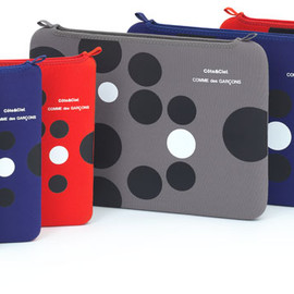 Comme des Garçons and Côte&Ciel - diver sleeves for iPad and MacBook