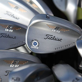 Titleist(タイトリスト) - New Vokey Design SM4 Wedges