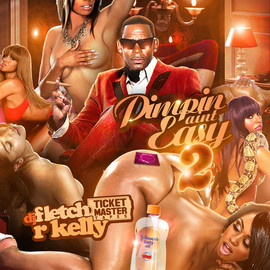 R Kelly - Pimpin Aint Easty Pt 2