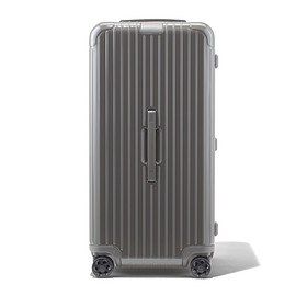 RIMOWA - Trunk Plus Glay color