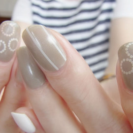 COMMON - minä perhonen×fog linen work-Nail