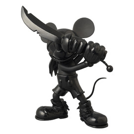 MEDICOM TOY - UDF MICKEY MOUSE(ROEN collection - TONE on TONE Ver.) PIRATE Ver.