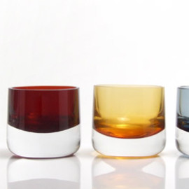 ZWIESEL - SCITA CANDLE HOLDER