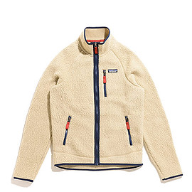 Patagonia - Men's Retro Pile Jacket-ELKH