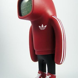 Flawtoys, adidas originals - Old Skool