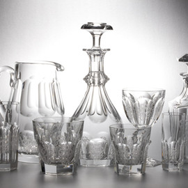 Chrome Hearts × Baccarat - Baccarat for Chrome Hearts Crystal Collection