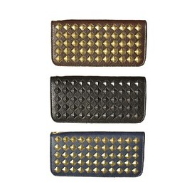 THE UNION - THE STUDS WALLET