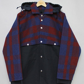 MOUNTAIN RESEARCH - Logger Jacket