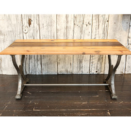 Journal Standard Furniture - BASTILLE COFFEE TABLE