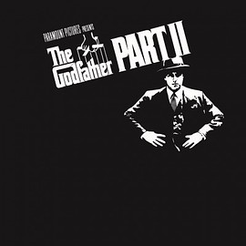 GODFATHER PART 2 (NINO ROTA) - ORIGINAL SOUNDTRACK - GODFATHER PART 2 (NINO ROTA)