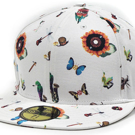 IRIE LIFE - irie-life-new-era-59Fifty-fitted-baseball-cap-hat