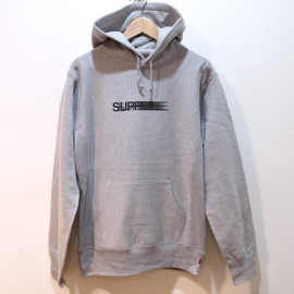 Supreme - MotionLogoHoodie