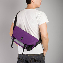 Crumpler - The Hillman Hunter