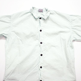 TENDER - Short Sleeve Tail Shirts