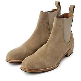 BEAUTY&YOUTH UNITED ARROWS - SIde Gore Boots