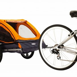 instep - Bicycle Trailer