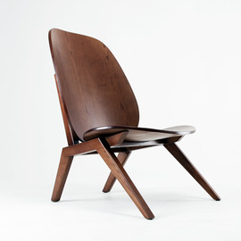 Minwoo Lee - Klassiker lounge chair