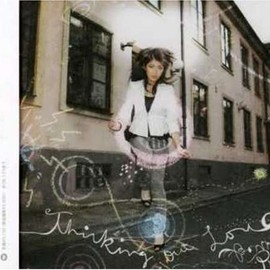 Bonnie Pink - Thinking Out Loud