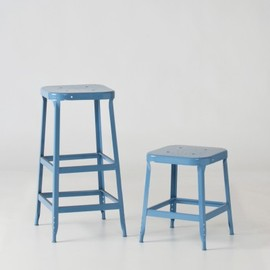 Schoolhouse Electric & Supply Co. - Utility Stool