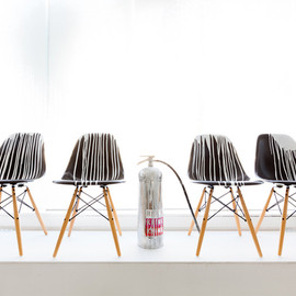 side shell chairs