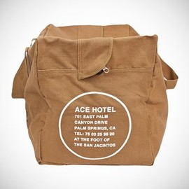 Ace Hotel - Duffel Bag