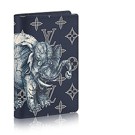 LOUIS VUITTON - Passport Cover