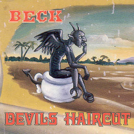 BECK - Devil's Haircut [Single]