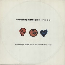 Everything But The Girl - Covers E.P. Vinyl 12