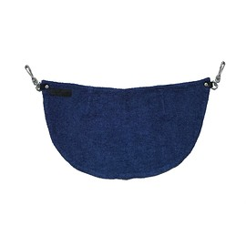 PEEL&LIFT - bum flap / navy