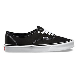 vans - Canvas Authentic Lite