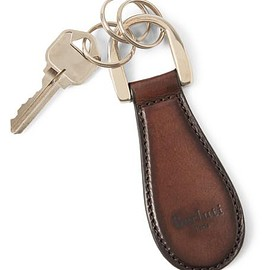 Berluti - Leather Key Fob