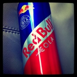Red Bull - Cola