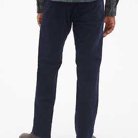 GAP - straight fit cords