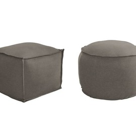 Marco - Marco Outdoor Pouf